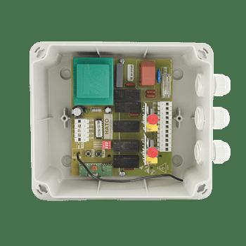 Centrala sterująca HEL12 > Elektronika >
