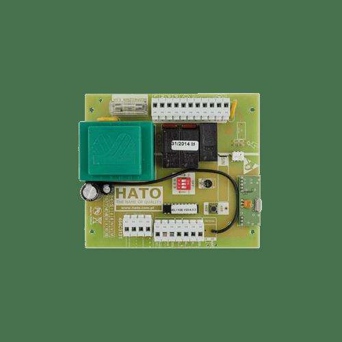 Płyta sterująca HEL 11 QE V20/4.0.3 > Elektronika >