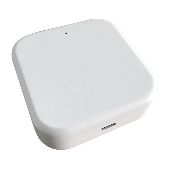 > Bramka Wi-Fi >